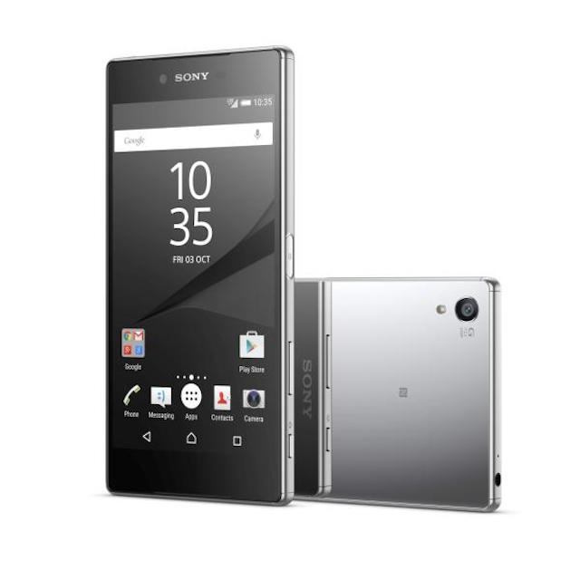 Sony presenta i nuovi Xperia. Lo Z5 Premium supporterà il 4k