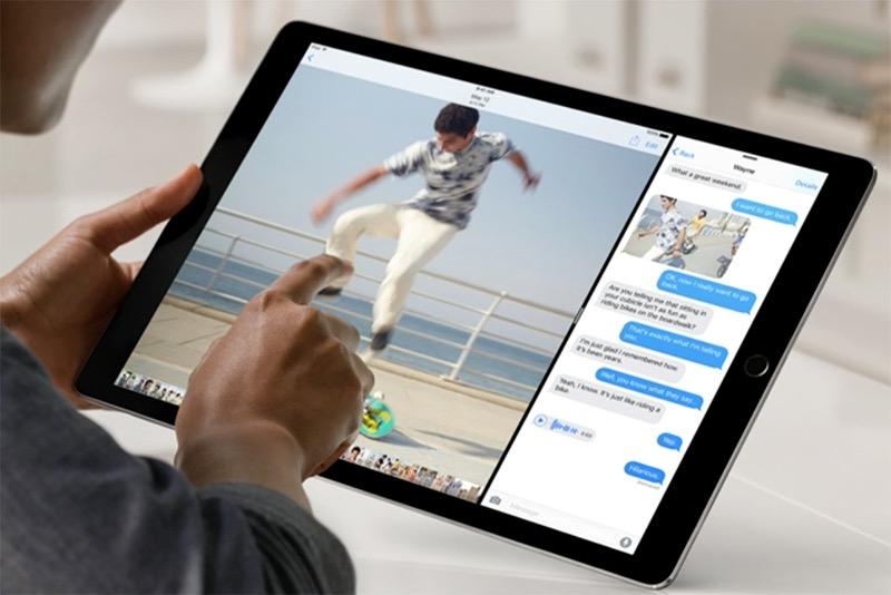 iPad Pro ordinabile anche in Italia dall'11 novembre. Prezzi a partire da 919 euro