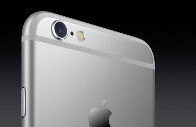 iPhone 6s foto