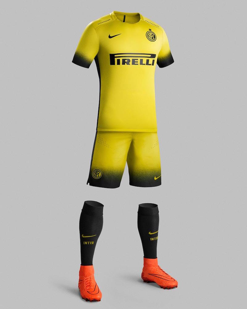 terza maglia inter 2015 2016