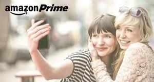 Amazon Prime Foto