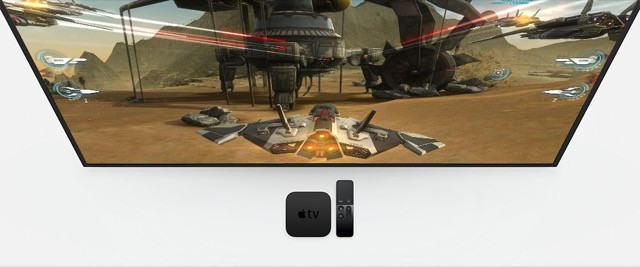 Apple TV Gameloft giochi