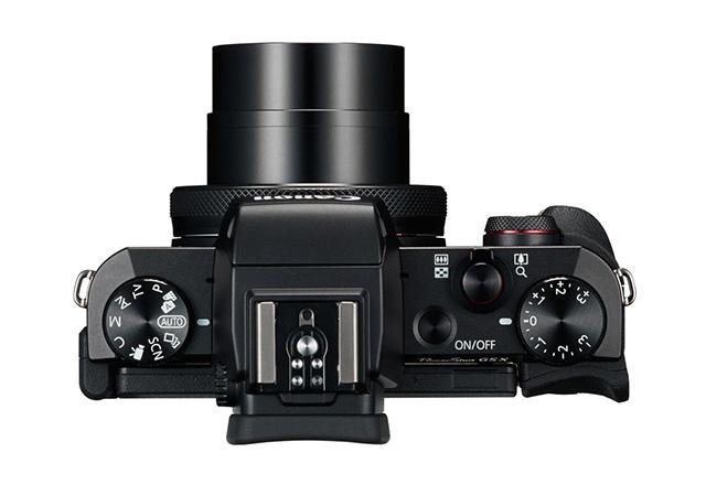 Canon_PowerShot_G5X_top