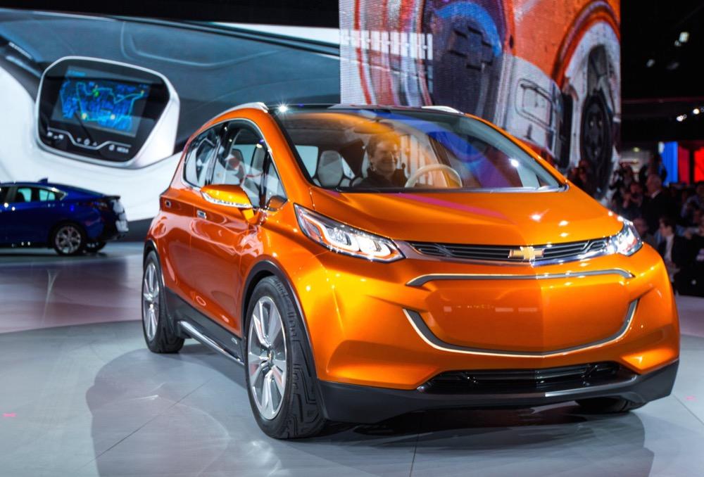 LG sorpassa Apple: accordo con General Motors per la LG Car