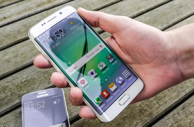 Samsung come Apple: il Galaxy S7 potrebbe avere il 3D Touch