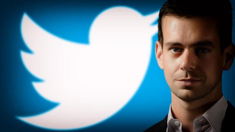 CEO Twitter о будущем Bitcoin