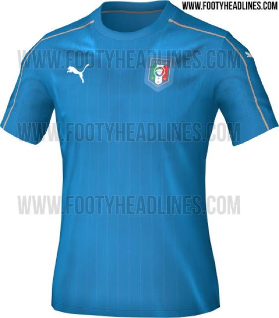 Maglia Italia