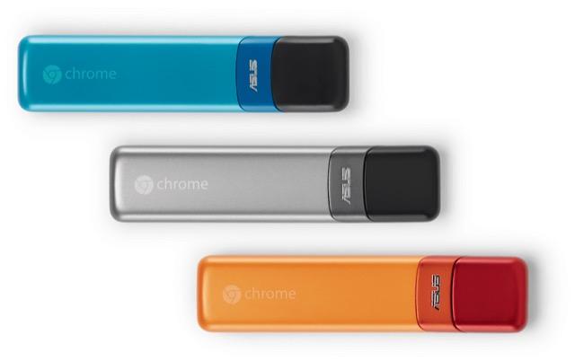 Chromebit ASUS