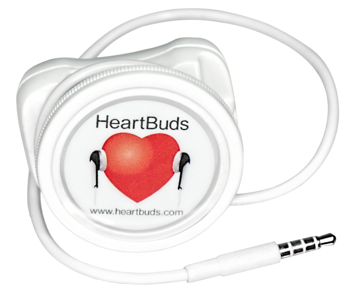 HeartBuds dispositivo