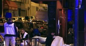 Parigi attacco