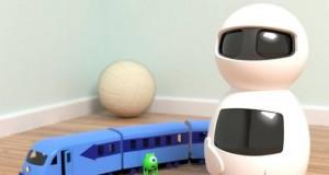 robot obesita