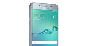 Samsung Galaxy S6 edge+ Titanium Silver
