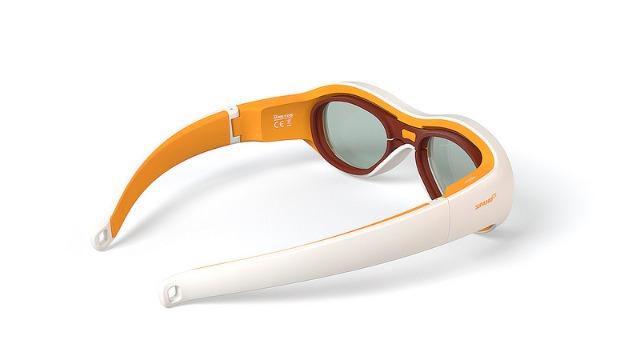 amblyz occhiali