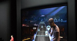 guitar hero apple tv