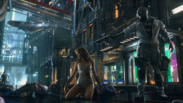 Cyberpunk 2077: CD Projekt Red ci parla della sua nuova creatura