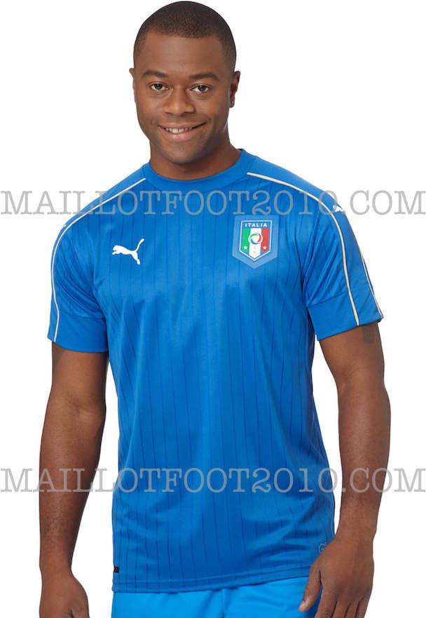 nuova maglia italia home