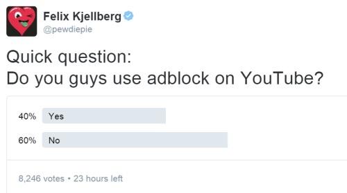 sondaggio felix