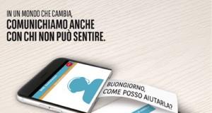 BNL Gruppo Bnp Paribas app non udenti