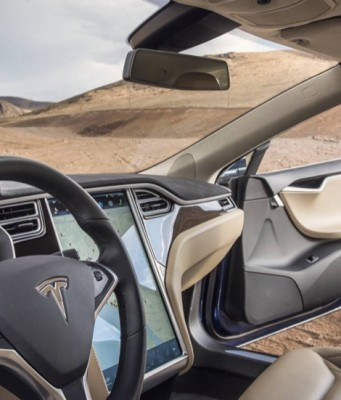 Tesla giga