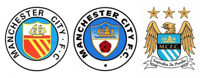 manchester city loghi