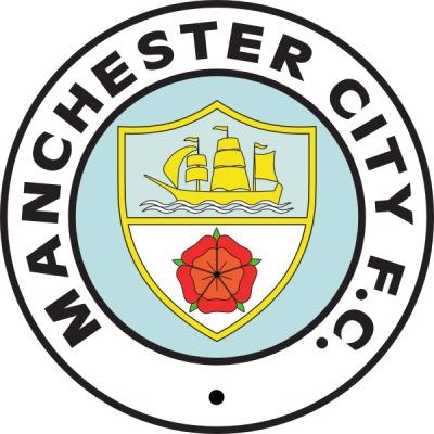 vecchio logo Manchester City