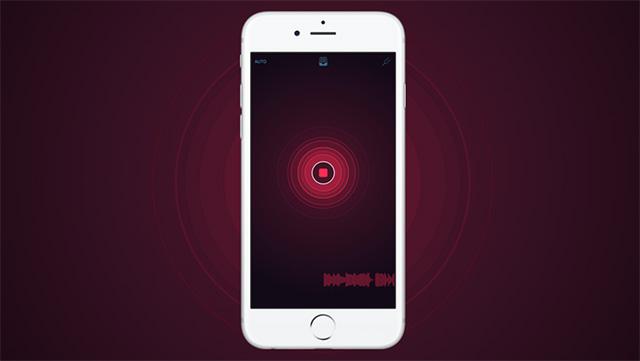 Apple_Memo_musicali_interface