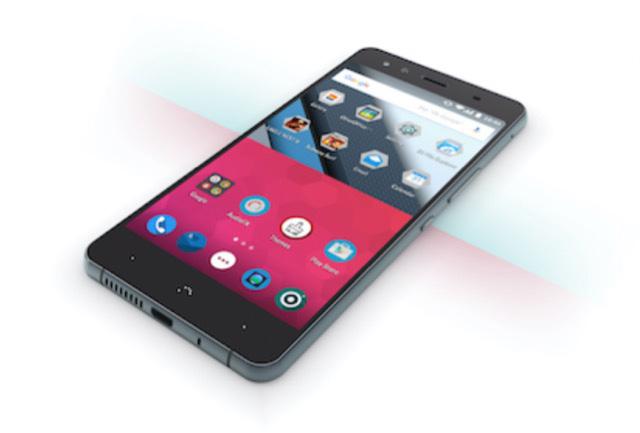 Aquaris X5 Cyanogen Edition