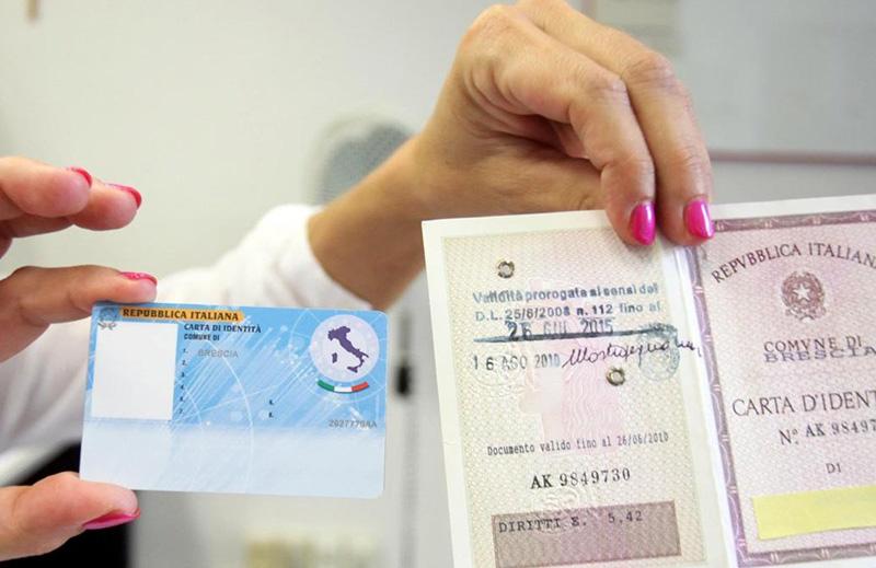 Arriva (di nuovo) la Carta di Identità Elettronica. Debutterà a ...