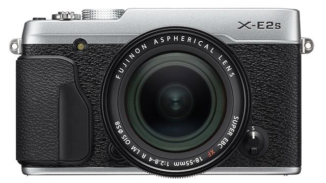 Fujifilm_X-2ES_Front