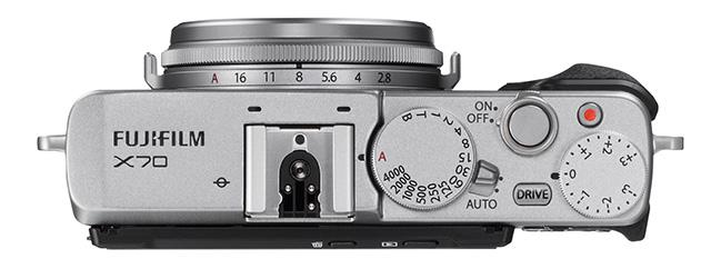 Fujifilm_X-70_Top