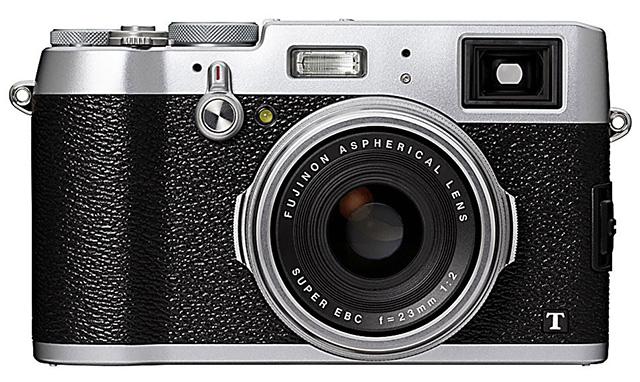 Fujifilm_X100T_Front