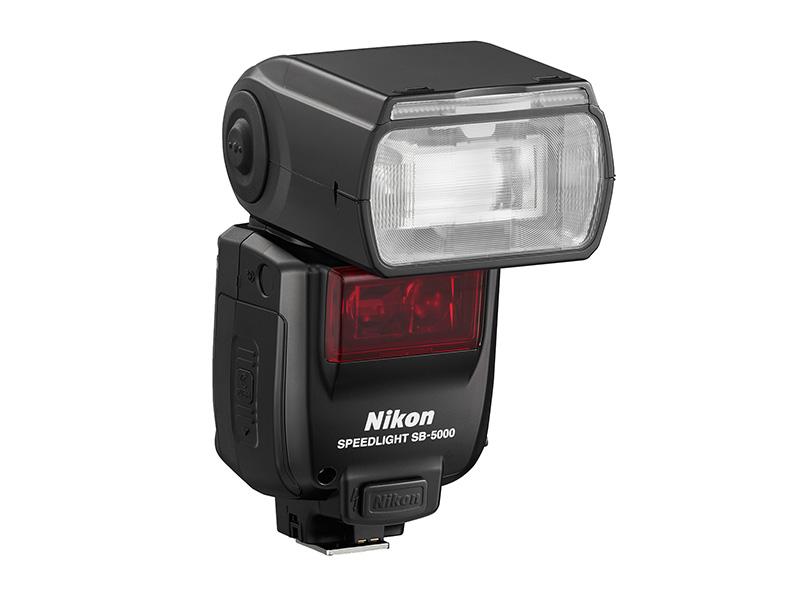 Nikon_SB-5000_Front