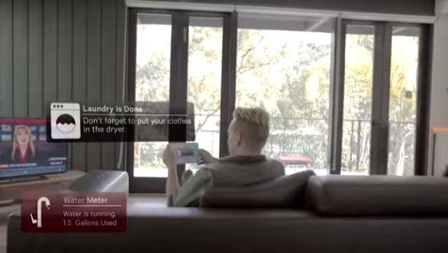 Smart Home Reference Platform