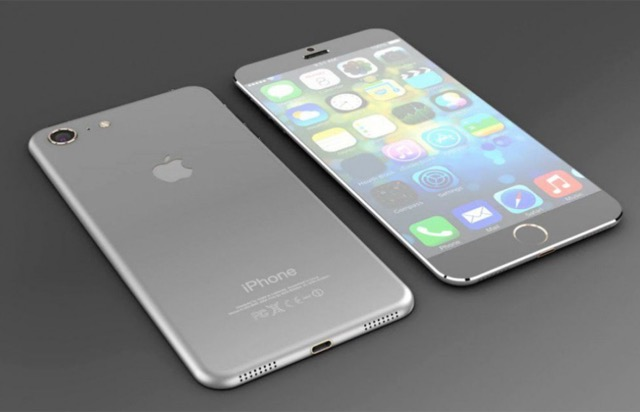 iPhone 7 Plus con 256 GB di memoria interna e super-batteria?