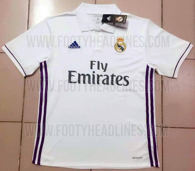 Allenamento calcio Real Madrid nuove