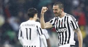 Bonucci - Juventus