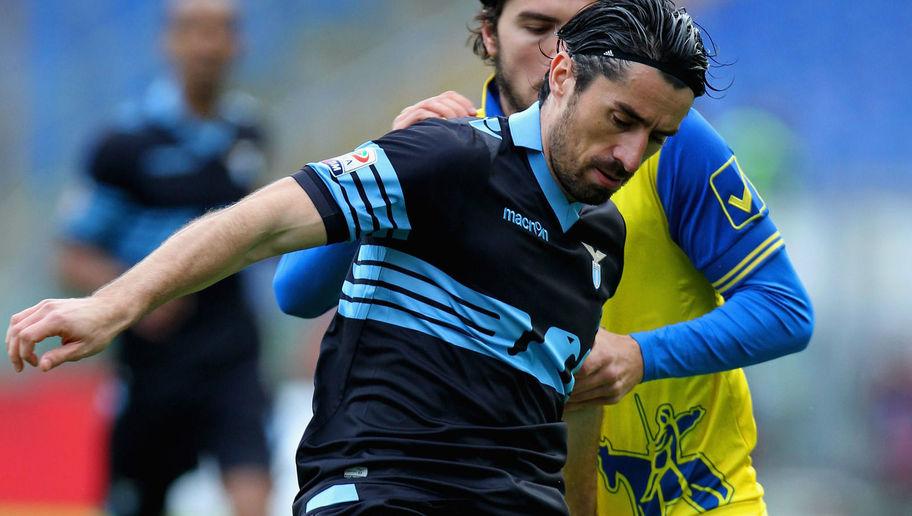 Milan Bisevac, unico acquisto per la Lazio.