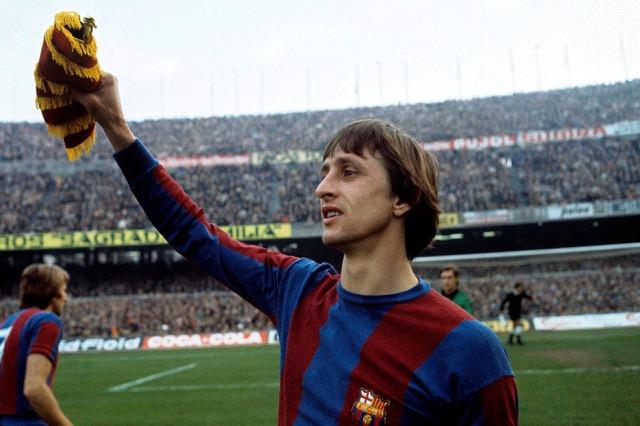 Cruyff Barcellona