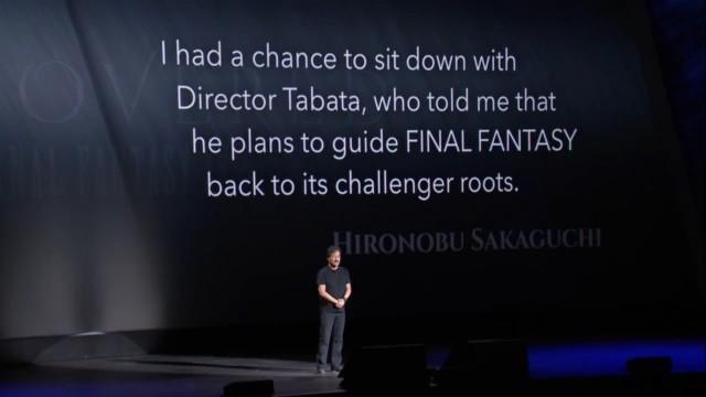 Uncovered-Final-Fantasy-XV-Hironobu-Sakaguchi