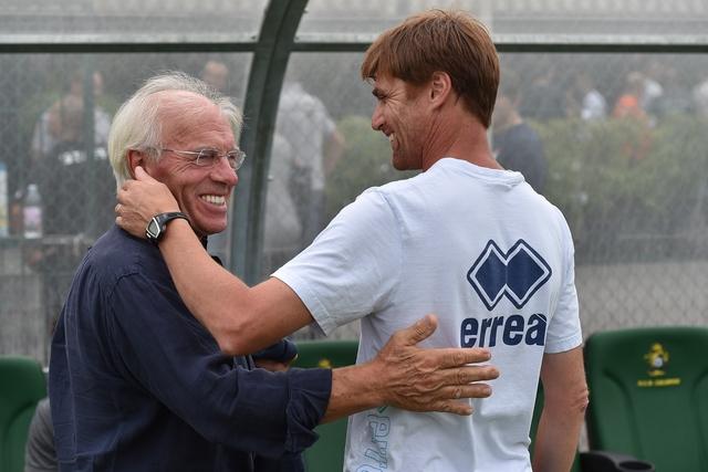 La rinascita del Parma passa da Gigi Apolloni e Nevio Scala.