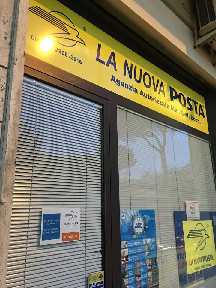 AgenziaRoma9