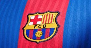 Barcellona Nike