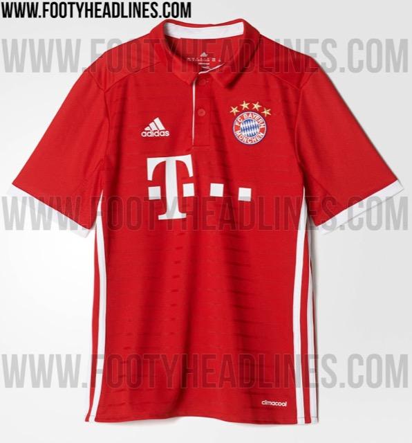 Bayern Kit