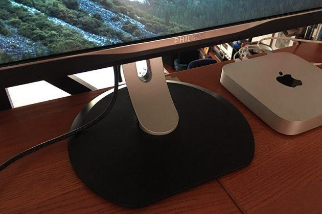 Pedana monitor philips BDM3275UP