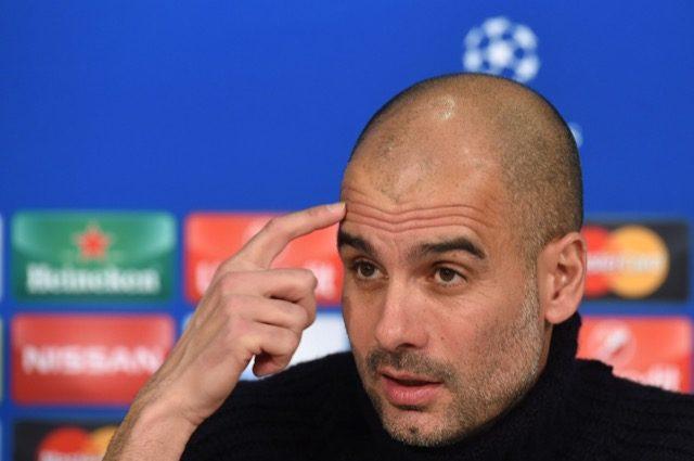 Guardiola - Bayern Monaco