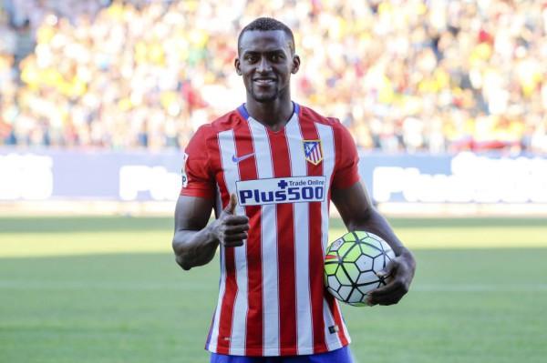 Jackson Martinez, acquistato dal Porto per 25 milioni e rivenduto a gennaio per 30 al Guangzhou