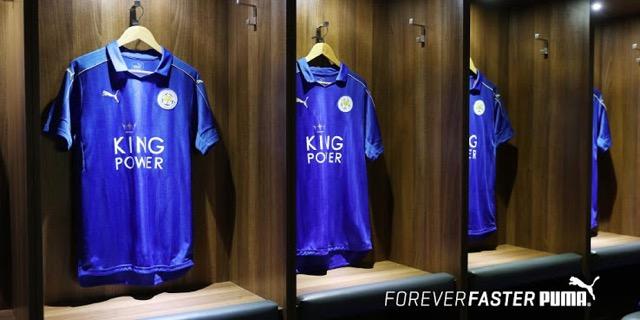 Leicester Puma