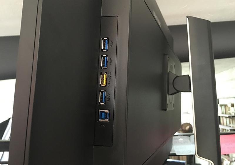porte lateriali monitor philips
