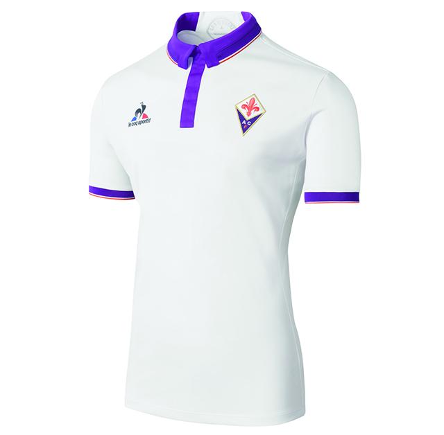 seconda maglia Fiorentina 2016 2017