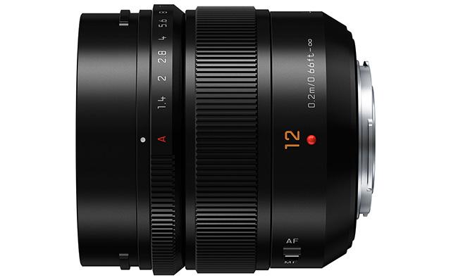 PANASONIC_LUMIX-G-LEICA-DG-SUMMILUX-12mm-F1.4-ASPH-Lens_Side